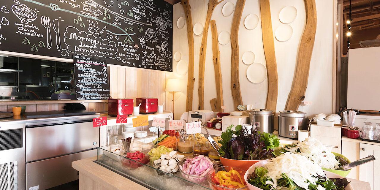 ハンバーグとかき氷のお店 アマネク食堂